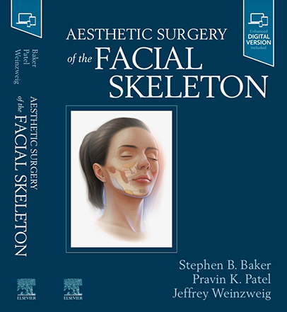 Facial Skeleton Cover